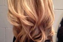 Hair!!!! / Hair I want!!