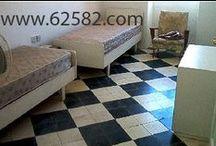 Maltese Traditional Floor Tiles