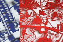 #lasercutit Paper & Card / Laser cuting paper and laser cutting card