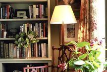 living room / Trivsel