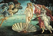 History of Western Art / LAS Loves History of Art
