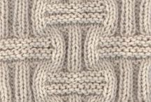 Knitting/ Crochet