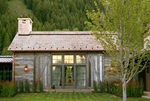 House and arkitektur