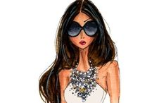 Fashion&illustrations