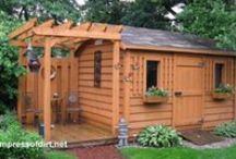 kerti házak, télikertek - summer- and gardenhouse