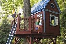 gyerekbarát kert - garden for kids