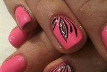 The Beauty Of Nail Art