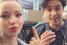 Dove Cameron And Ryan McCartan / Ryan&Dove broke up I am so sad I hope they get back together