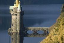 Charming Castles...