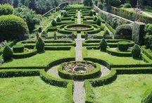olasz kertek - Italian garden
