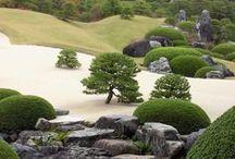 japán kertek - Japanese garden