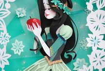WonderfulArt_ist / Loish, Barbucci and Co. Beautiful Art of wonderful artists