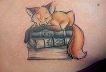 Tattoo c: