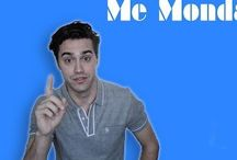 RyanMcCartan  / Ryan McCartan he the best actor