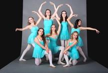 The Dance Scene™ Competitive Dancers