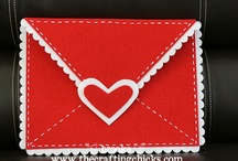 St. Valentine's Day (DIY&crafts) / Tutorials / How to / Step by step / Instructions / by Roxana 100