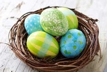 Easter & Spring (DIY&crafts) / Tutorials / How to / Step by step / Instructions / by Roxana 100