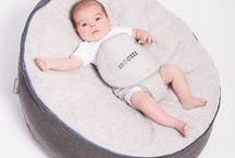 Snoozzz Babyseat