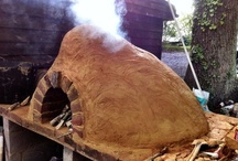 Clay Oven Building