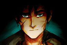 <3 Percy Jackson / by Mya Massey