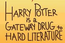 Ollivanders / All thins Harry Potter