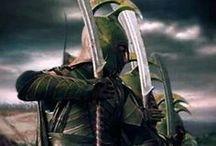 Elf Armor