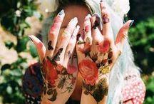 Tatts / by Edinburgh Etiquette