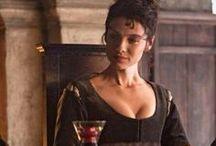 Claire Beauchamp Randall/ Fraser / Caitriona Balfe Claire szerepében