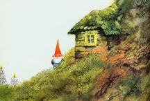 Gnome - tastic / All things Gnomes!