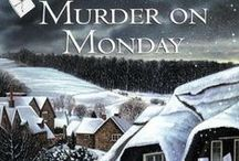 Cuddle up with a Cozy Mystery