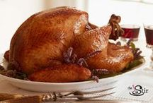 Thanksgiving / Almost that time!