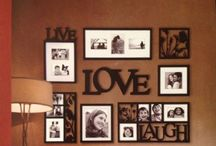 Wall of life...
