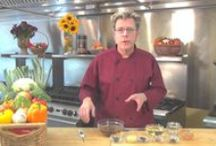 Cooking Tips / Learn chef's secret how-tos and the ins and outs of your own personal kitchen with helpful tips on cooking.
