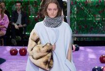 F/W 2015 couture