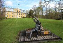 Mustion Linna - Svartå Manor / Ainutlaatuinen matkailukohde Uudellamaalla. Mustion Linna tarjoaa korkealaatuisia ravintolapalveluita, majoitusta, kokoustiloja ja elämyksiä Mustion joen varrella.