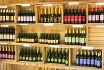 Alitalon Viinitila / Lohjansaaressa sijaitseva omenaviinitila. Viinimyymälässä voi tutustua viinitilan tuotteisiin ja omenapuiden ympäröimällä tilalla voi myös tutustua kotieläimiin ja ympäröivään luontoon.