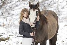 horse photography ideas