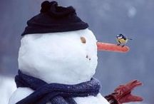 Fun with Frosty / All thing Snowmen!