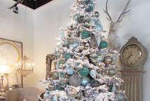 Christmas decorations / Ideas for Xmas!