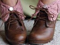 Crocheting / Inspiration