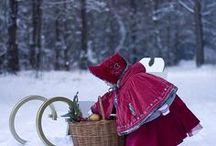Winterwonderland / The beauty of wintertime