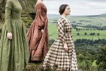 Charlotte, Emily and Anne - the Brontë Sisters / All things Brontë