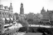 Utrecht (old) / Old pictures of Utrecht