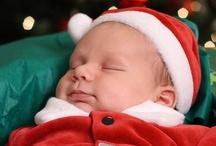 A Sleepy Christmas / by It's Christmas