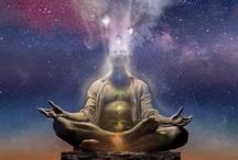 Meditation, Mind, Beauty, Spirit & Energy :) / by Olivia Bluhm