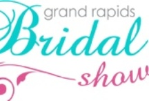 The Annual Grand Rapids Bridal Show / www.grbridalshow.com  This one-stop-shopping experience brought brides together with wedding professionals where she was able find everything she needs for her wedding... and more. Over 100 of the area's leading wedding professionals sponsored the show in January and gave away over $5,000 in Prizes as well as useful information and discounts.  The 45th Annual Grand Rapids Bridal Show will be held January 9 & 10, 2015 at DeVos Place 303 Monroe Ave NW  Grand Rapids, MI 49503