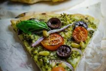 Favourite recipes / Yummy vegetarian recipes for every day :)