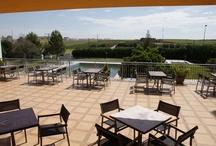 Hoteles & Alojamientos Rurales Ruta del Vino Ribera del Guadiana