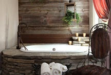 Bathroom / by milka