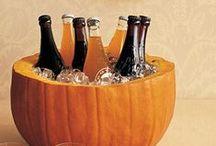 Halloween Party Ideas / Ideas for my annual Halloween Party